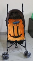 Used Babyshop Juniors Stroller BUGGIE in Dubai, UAE