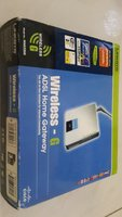 Used Wifi Router 25mbps Wireless-G in Dubai, UAE