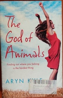 Used The God Of Animals by Aryn Kyle in Dubai, UAE