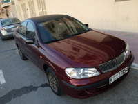 Used NISSAN SUNNY AUTOMATIC 2003 in Dubai, UAE