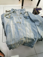 Used Jeans jacket in Dubai, UAE