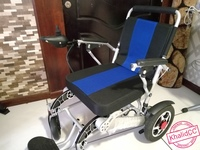 Used Electric Wheelchair in Dubai, UAE
