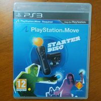 Used Sony PlayStation Move starter disc in Dubai, UAE