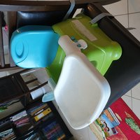 Used Fisher price Booster Seat in Dubai, UAE