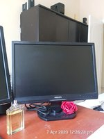 Monitor 19 inch like new
