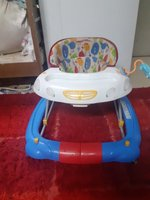 Used Baby walker, in Dubai, UAE