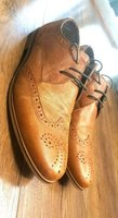 Taylor Wright Leather Shoes Size 43