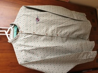 Used New branded  men shirt in Dubai, UAE