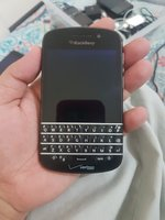 Used blackberryQ10 in Dubai, UAE