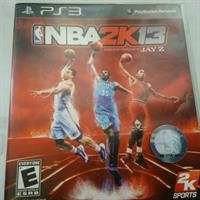 nba 2k13 ps3 sale
