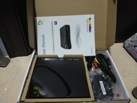 Used elife ultra hd 4k tv box (etisalat) in Dubai, UAE
