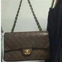 Used Chanel Bag With Anthenticity Card And Dust Bag. Can Be Checked At Any Chanel Atore. Negotiable in Dubai, UAE