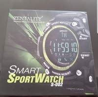Zenality smart watch with many functions