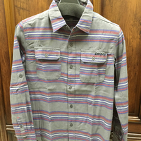 #DKNY F S Shirt# For Boy 10-11 Years# New But I Washing Never Wear#