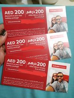 Air Arabia voucher