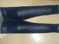 Used Men's stretchable jeans. in Dubai, UAE
