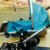 Used mamas papa stroller in Dubai, UAE