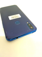 Used Wow blue color 9.1 Android mobile in Dubai, UAE