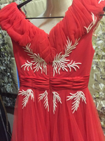 Used gown in good condition for teen in Dubai, UAE