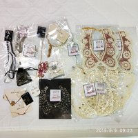 Used Fashion Jewelry Bundle NEW in Dubai, UAE