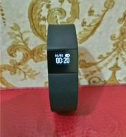 Used Vfit Pulse Smart Band.Black Color. Msg,Call,Social Media Notifications Heart Rate,Activity in Dubai, UAE