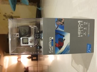 Used GoPro Hero 4 Silver Camera & Accessories in Dubai, UAE