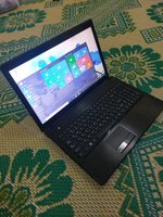 Used Lenovo G570 core i5 big screen 15.6 inch in Dubai, UAE