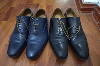 Used Bocage Shoes Men European in Dubai, UAE