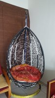 Used Hanging egg chair in Dubai, UAE