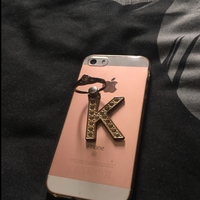 I Phone SE 32 Gb Rose Gold  (With Face-Time)