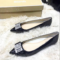 Brand New Michael kors Ballerinas , Size 38 , Comes With Box , Authentic