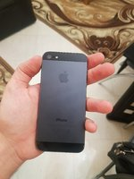 Used Iphone 5 s. Chat for 160Aed in Dubai, UAE