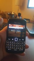 Used Black berry bold  9790 Sp12 in Dubai, UAE
