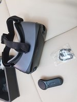 Used Samsung gear vr with controller in Dubai, UAE