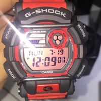 Original Gshock With 1year Warranty International Brandnew