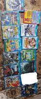 Used Wiiu games in Dubai, UAE