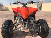 Used Yamaha yfz450 7000AED in Dubai, UAE