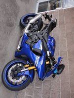 Used Yamaha R1 2017 model for sell in Dubai, UAE