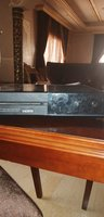 Used Xbox one with cables no controller in Dubai, UAE