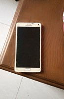 Used Samsung Galaxy note 4 original LCD in Dubai, UAE