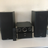 Used Philips Home Theater like new in Dubai, UAE