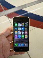 Used Apple iPhone 5c 32GB Facetime in Dubai, UAE