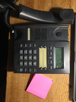 ALCATEL DESK/ LANDLINE PHONE