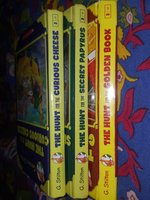 Used Geronimo stilton rare books in Dubai, UAE