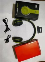 Used P47 wireless Headphones in Dubai, UAE