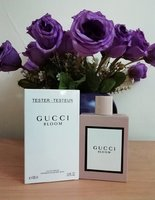 Gucci bloom women perfume 100ml