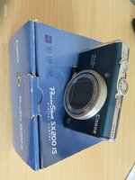 Used Canon powershot digital camera in Dubai, UAE