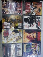 Used 8 movie dvd bundles 🔥🔥🔥 in Dubai, UAE