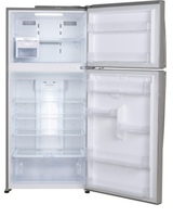 Used LG Top Mount Refrigerator in Dubai, UAE