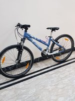 Used Scott MTB in Dubai, UAE